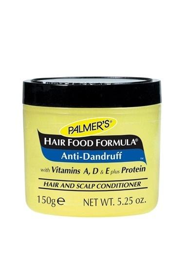 Palmers Palmer's Haır Food Formula Anti-Dandruf 150G Renksiz